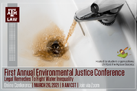 Environmental Justice Conference Save the Date FINAL