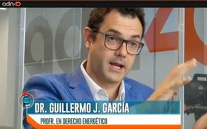 Guillermo Garcia Sanchez ADN 40