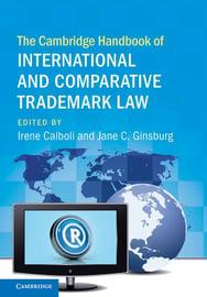 Intl Trademark Handbook Cover