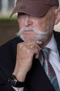 Judge Joe baseball hat-1