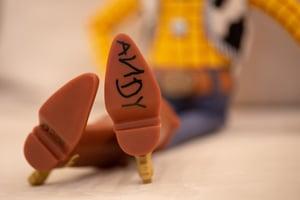 Toy Story Shutterstock