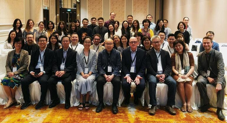Peter Yu at CIRC2019
