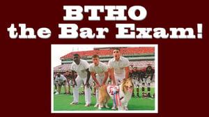 btho bar exam screen