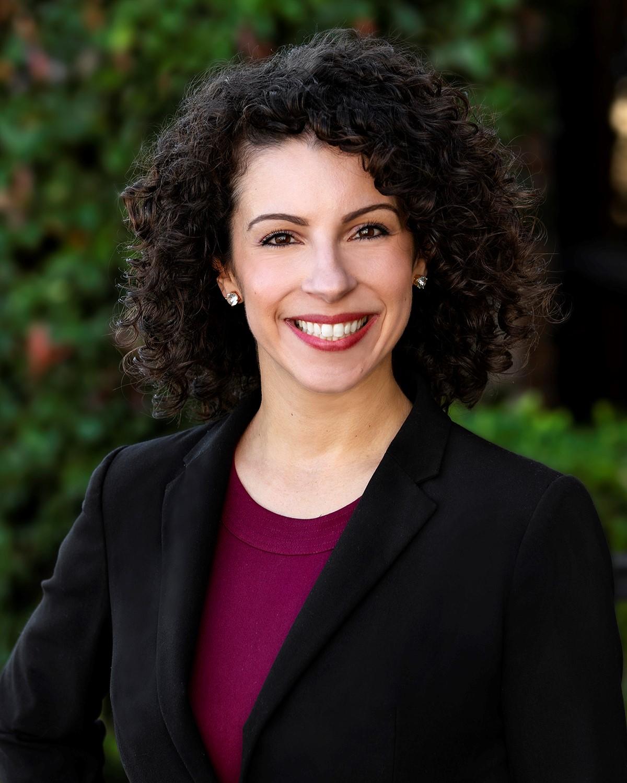 Dana Zachry