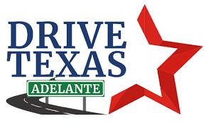 Drive Texas Adelante