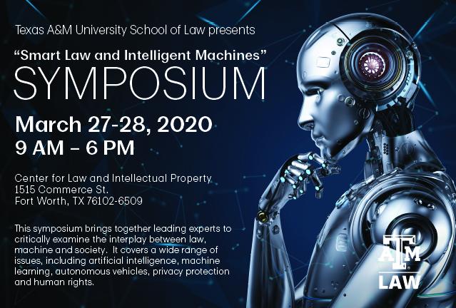 Smart Law Symposium